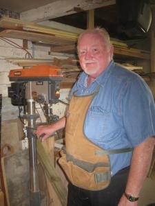 Bob Johnson Michigan Master Woodworker