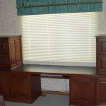 Elegant office furniture can be yours with help from BK Woodworking in Ann Arbor, Michigan